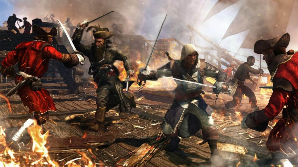 assassins creed 4 pc download