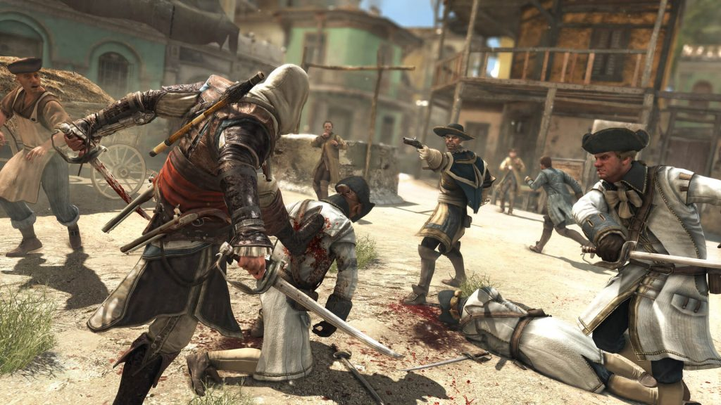 assassins creed 4 pc game download