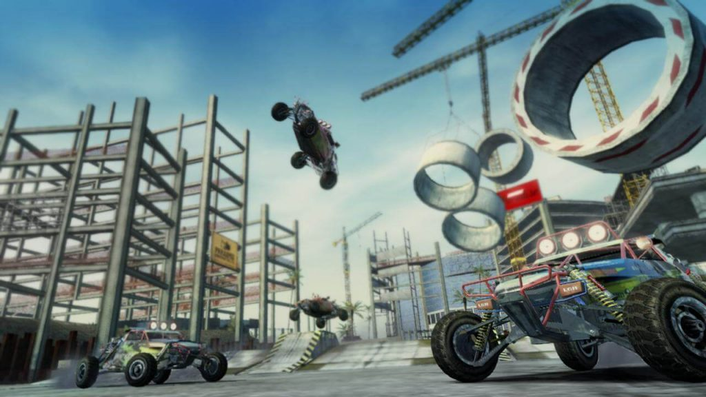 download racing game free