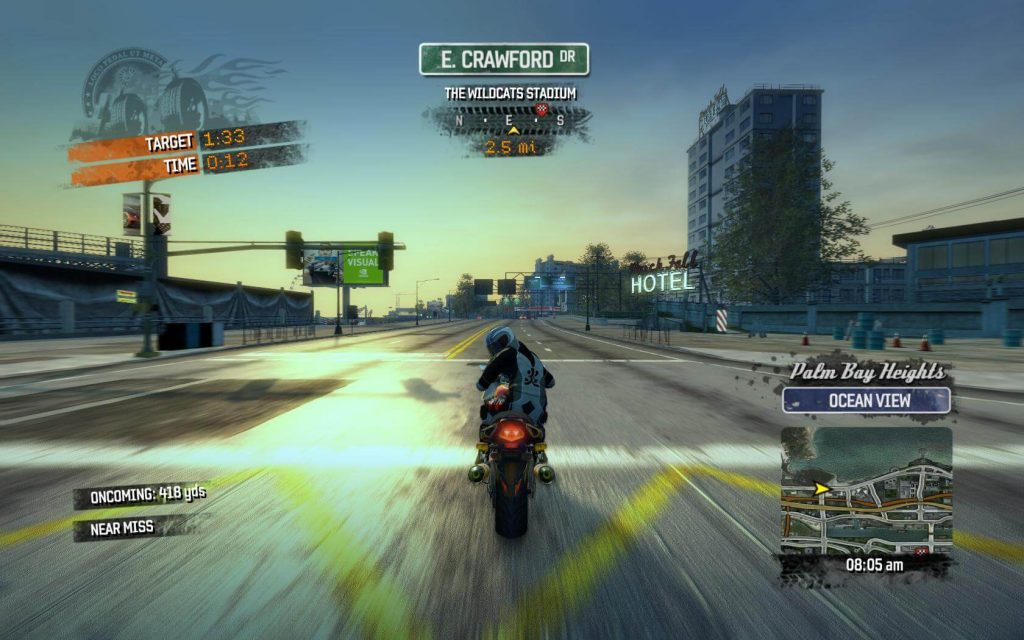 Скачать burnout paradise pc торрент