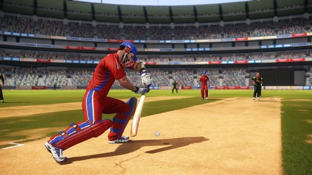 Don Bradman Cricket 17 Games For PC Free Download ...