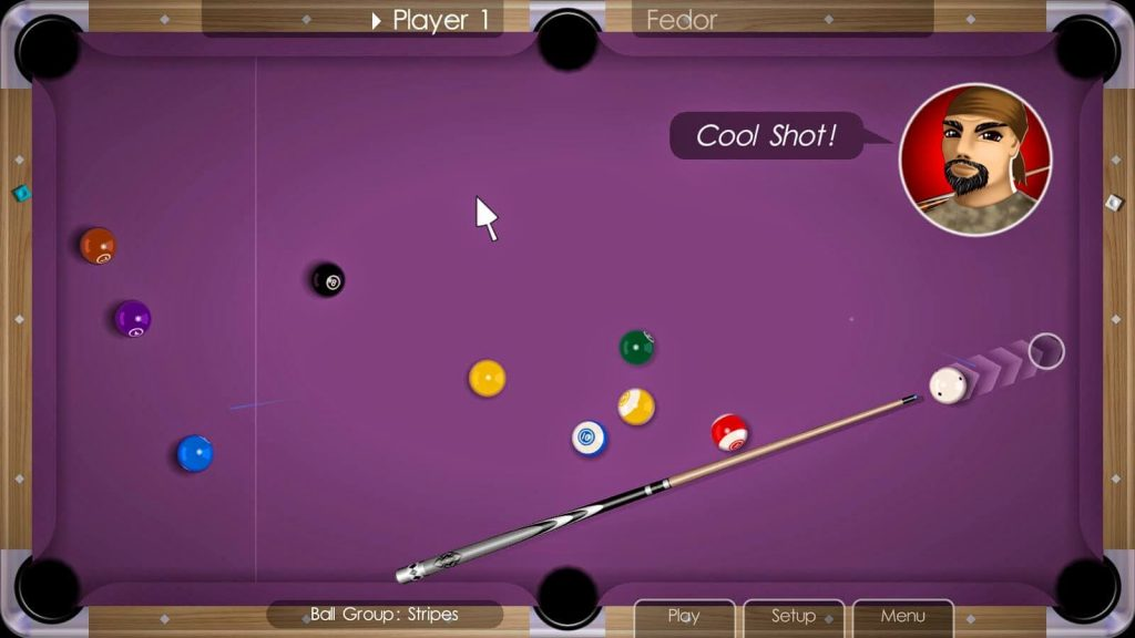 cue club game free download for windows 7 32bit