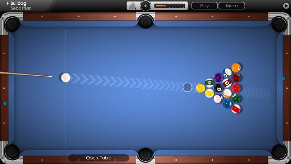 8 ball pool pc game