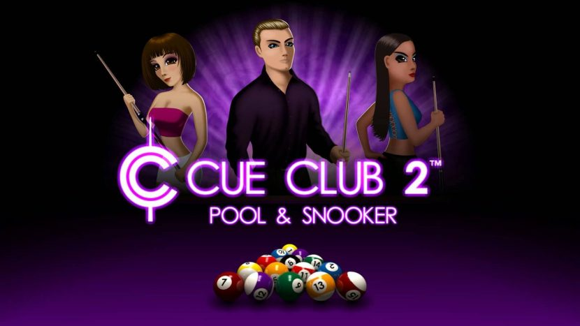 cue club snooker game free  setup of the game