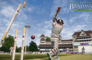 Don Bradman Cricket 14 PC Game Download Worldofpcgames.net
