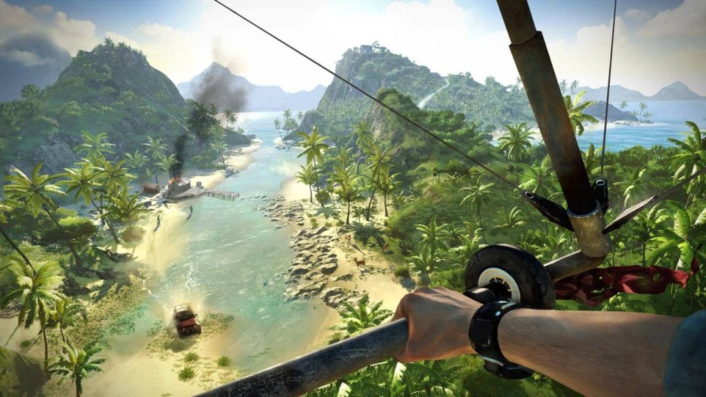 Far cry 3 full game for pc