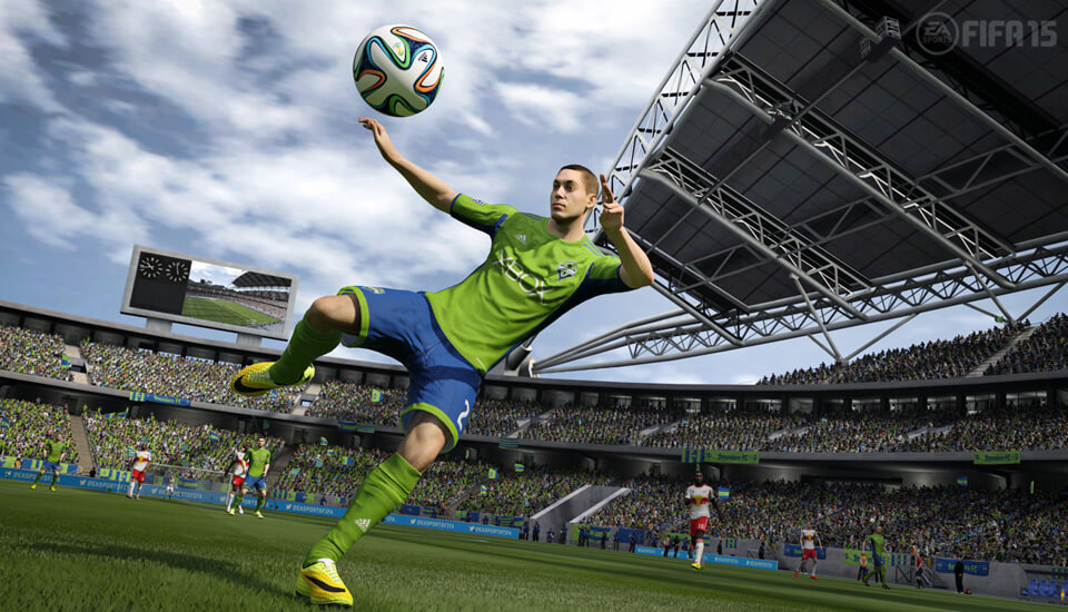 Fifa 15 Direct Download In Parts