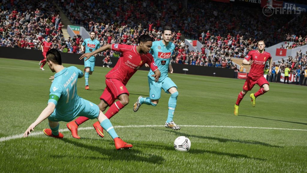 Fifa 15 game for pc download