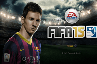 Fifa 15 play on pc free