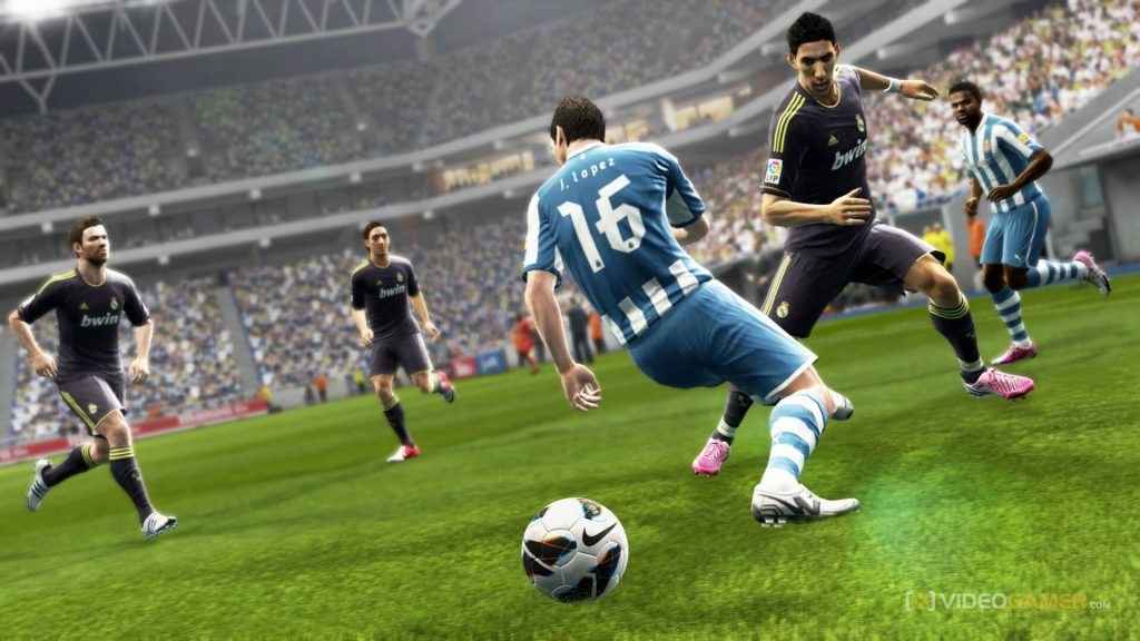 Fifa 15 game for pc