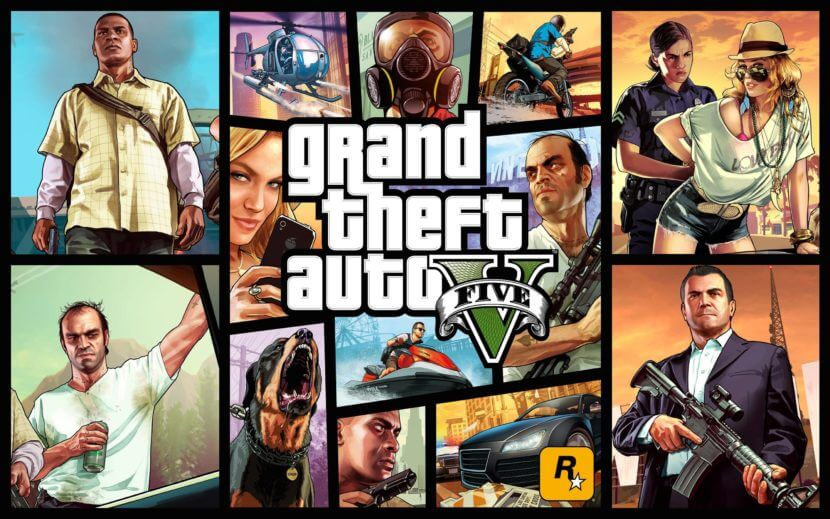 gta 5 full pc game download
