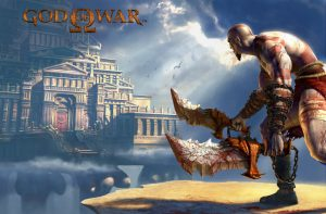 God of war 1 download pc game