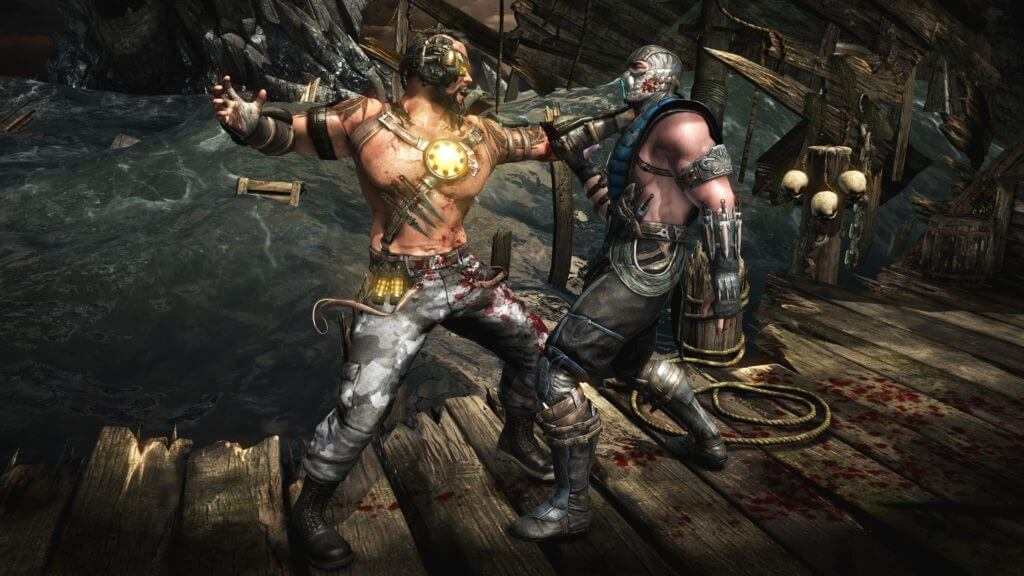 Mortal Kombat Game Download