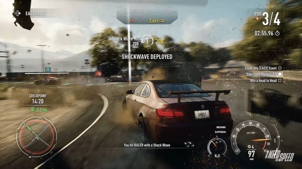 Need for speed Rivals free pc game downlaod