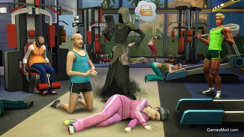 download the sims 4 pc full rip