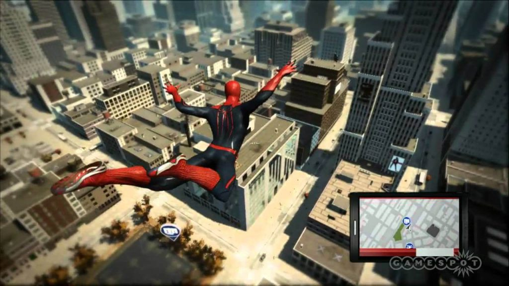 The Amazing Spider man 2 Download PC Game Worldofpcgames.net