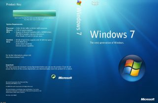 Windows 7 Ultimate 32 Bit And 64 Bit Download Full Version