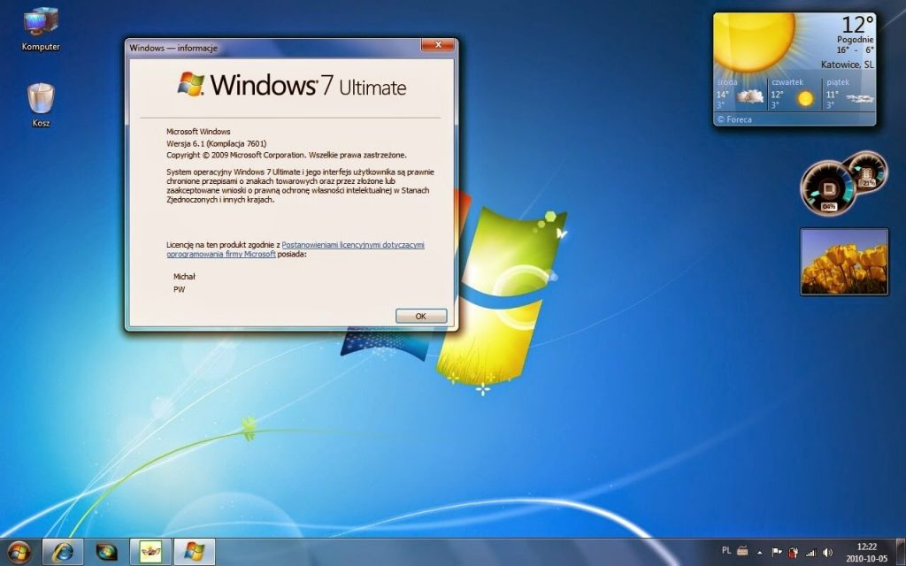 win 7 ultimate sp1 download