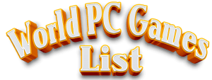 World of pc game list