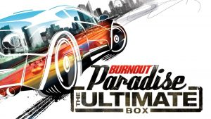 Burnout paradise Pc Game Download