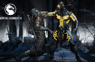 Mortal Kombat X Download Full PC
