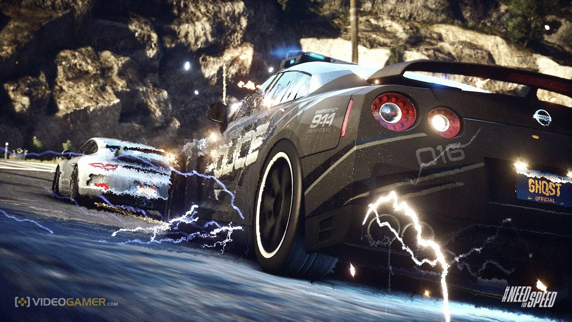 Need For Speed Rivals Game Free Download Full Version