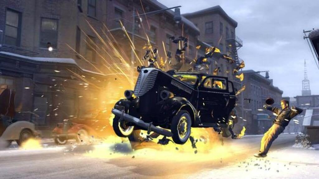 Mafia 2 Download free