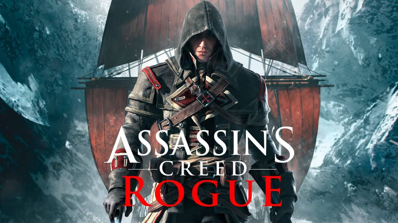 Assassin's Creed Rogue PC Game Free Download Full Version ISO