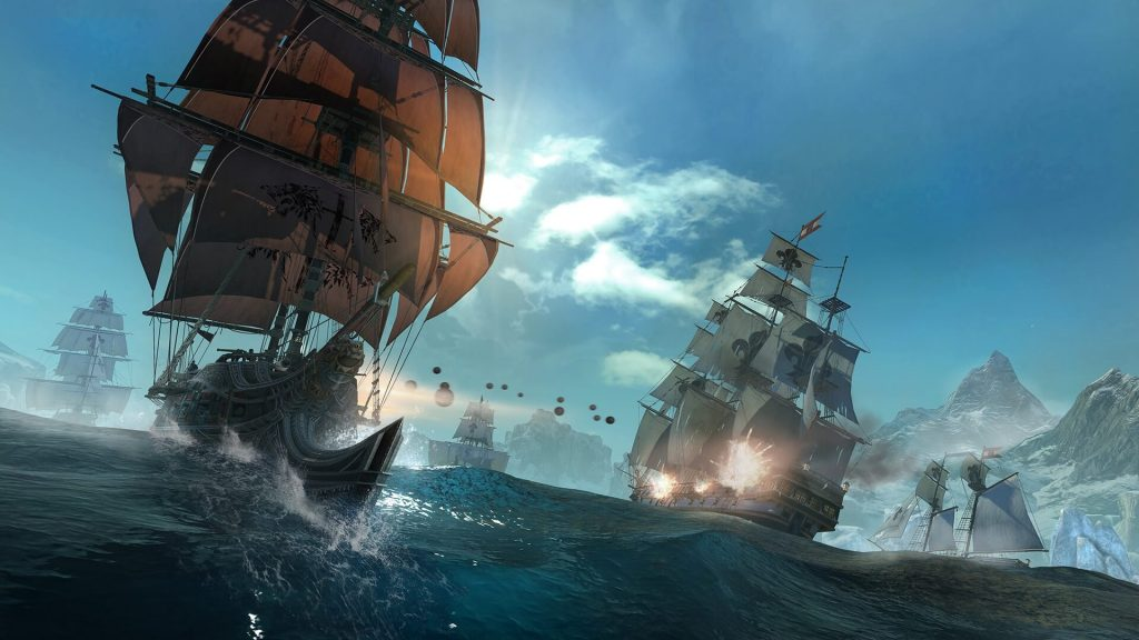 Assassin's Creed Rogue PC Game Download Worldofpcgames.net