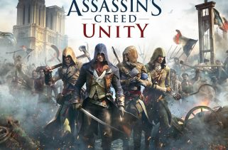 Assassin's Creed Unity PC Game Download Free