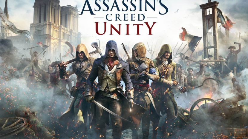 Assassins Creed Unity Fullypcgames