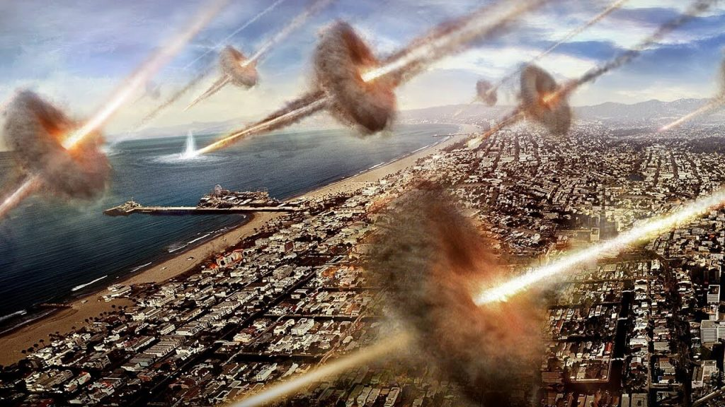 Download Battle of loss angeles