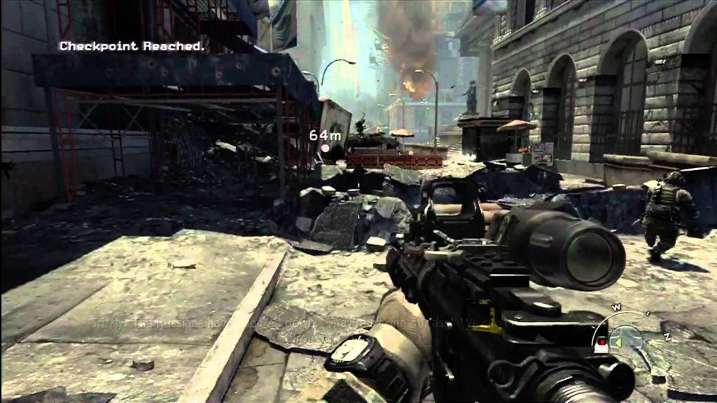 download call of duty advanced warfare pc highly compressed