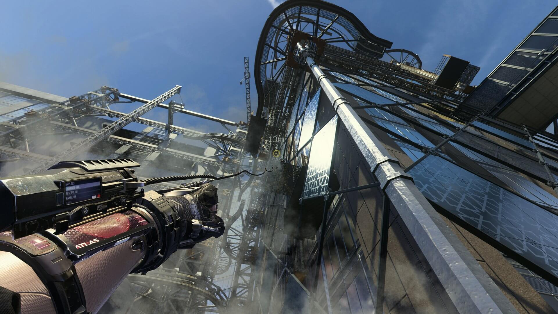 Call Of Duty Advanced Warfare PC Game Free Download Full Version ISO