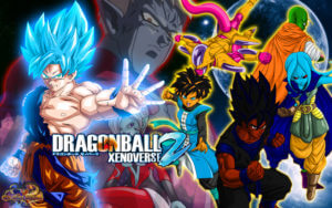 Dragonball Xenoverse 2 PC Game Download