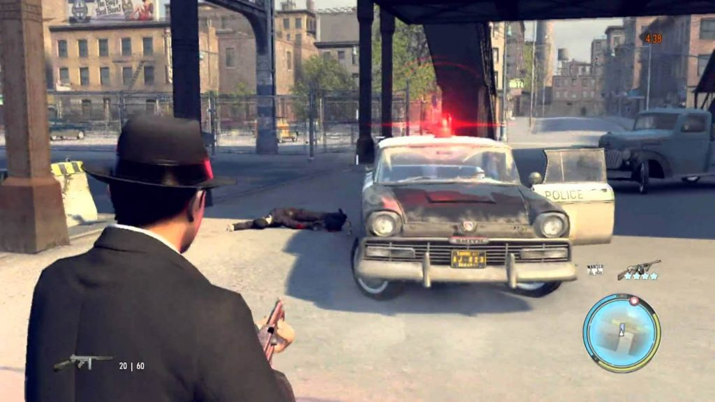 Mafia 2 full version game downlaod