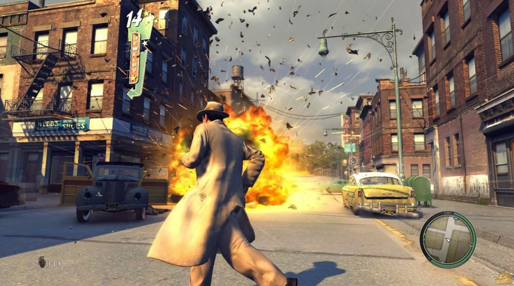 Mafia 2 Direct Download Game