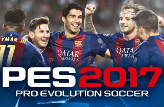 PES Pro Evolution Soccer 2017 Download Free