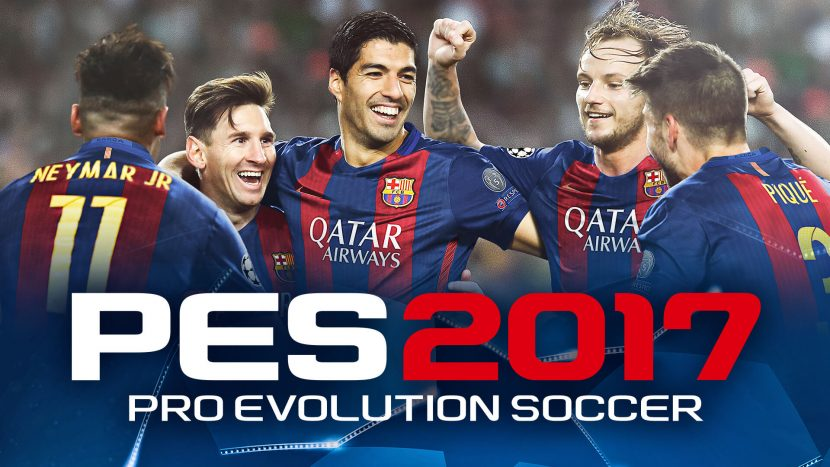 pro evolution soccer 2017 free download pc game full version
