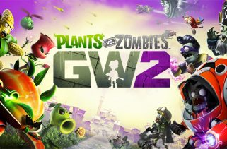 Plants VS Zombies 2 PC Game Download Full
