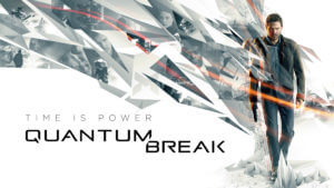 Quantum Break free downlaod