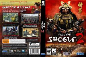 Total war shogun 2 for pc download