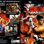 Tekken 5 PC Game Download Free