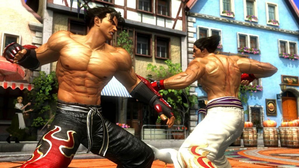Tekken 6 Full Game For PC