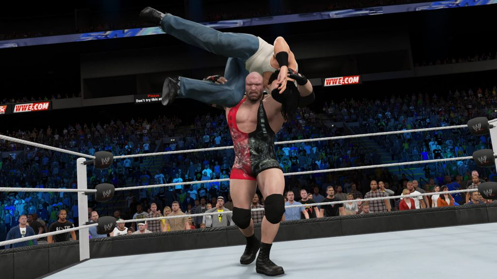 wwe smackdown vs raw 2010 download game