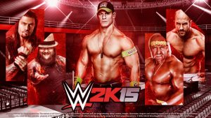 wwe 2k15 game for pc play onine