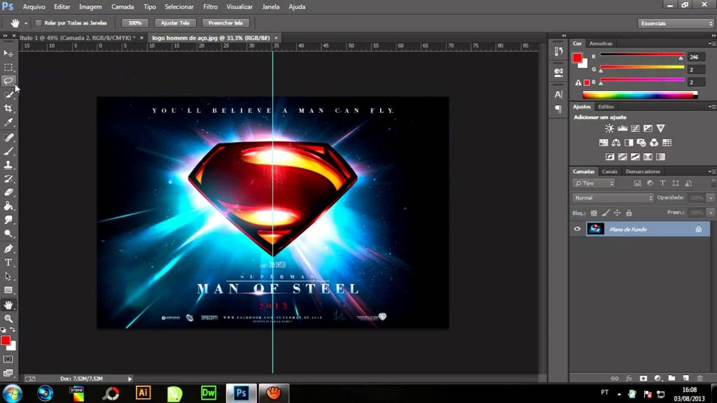 Adobe Photoshop CS6 Download 32 And 64 Bit Full Version By Worldofpcgames.net