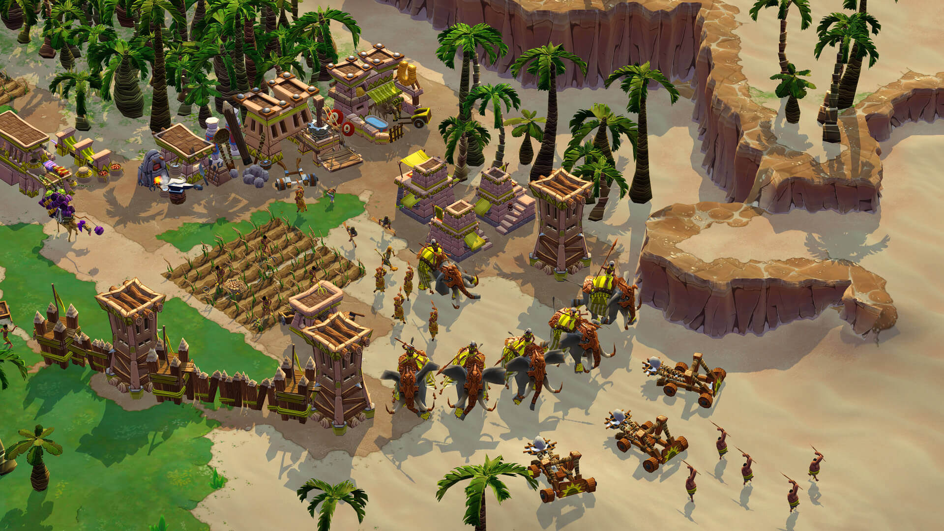 age of empires ii the age of kings download