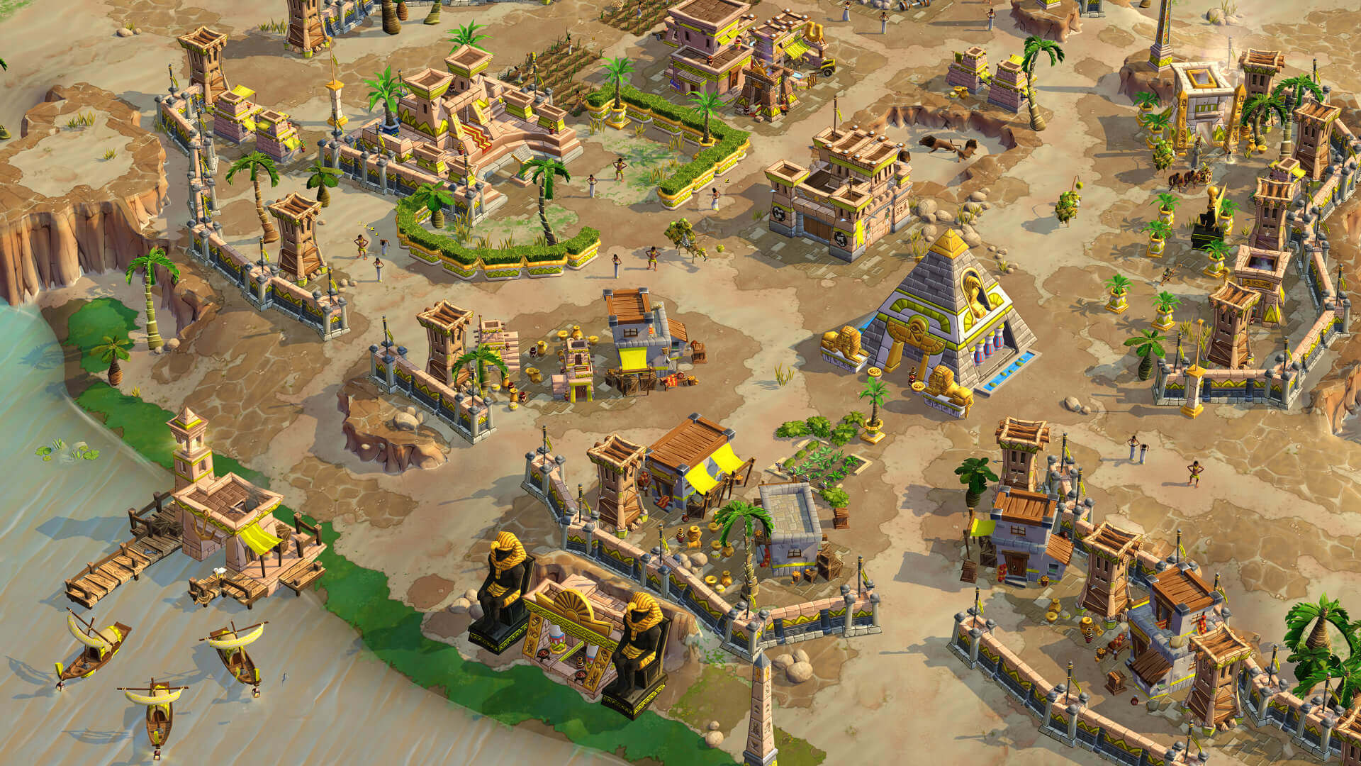 age of empires 1 for mac free download full version