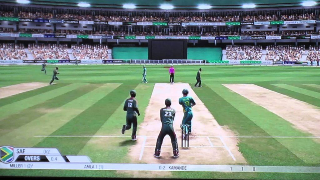 Ashes Cricket 2013 PC Game Download Free
